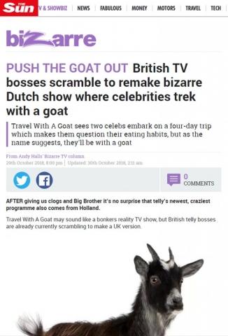The Sun Online, UK